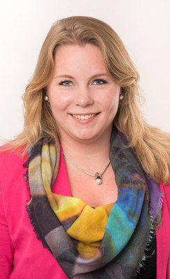 Linda van der Ham