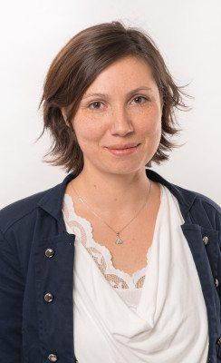 Aleksandra Baranowska