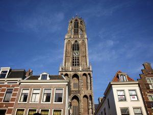 Managementsymposium Vereniging bouw- en Woningtoezicht Nederland