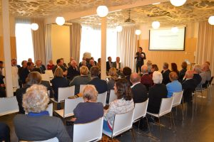 Grote opkomst themabijeenkomst Woningwet 2015