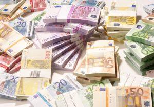 Verdeling kosten Omgevingswet rond