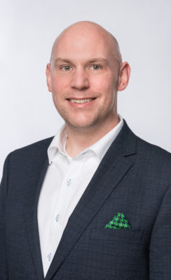 Mark Wossink