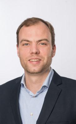 Jonas Peters