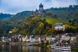 Gluren bij de buren: de spanning op de woningmarkt in Duitsland
