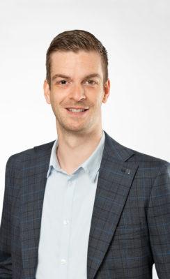 Michael Hultermans