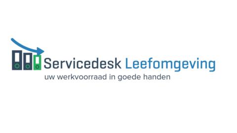 Servicedesk Leefomgeving: uw werkvoorraad in goede handen