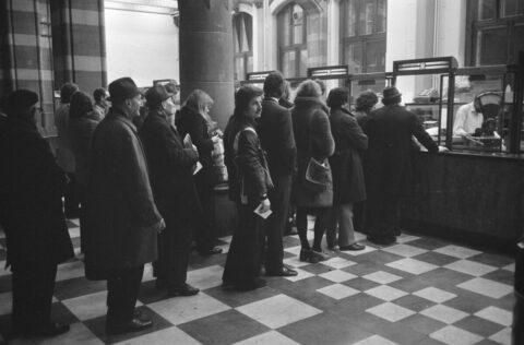 Voorbereiding Omgevingsloket (of Waboloket) op de Omgevingswet