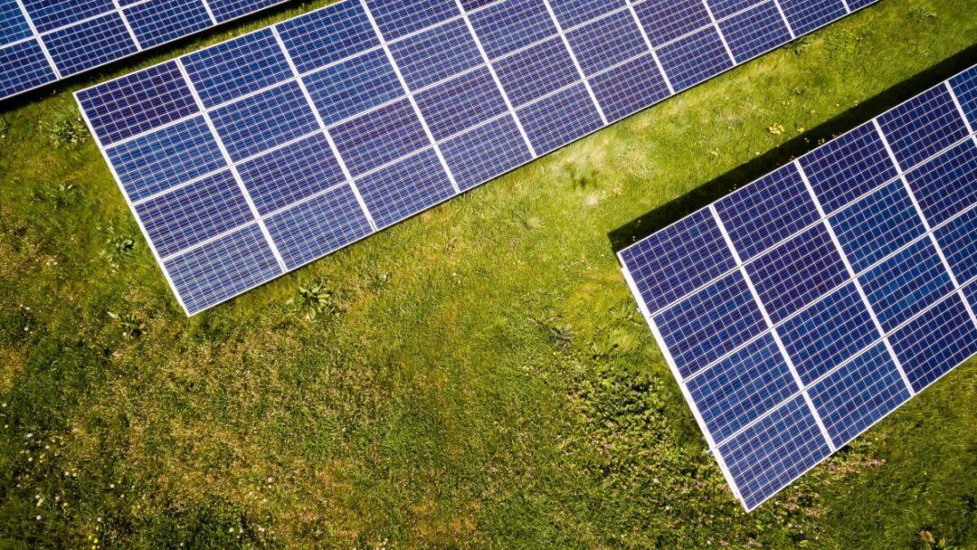 Een zoektocht naar potentiële zonnevelden – Solar Green Point